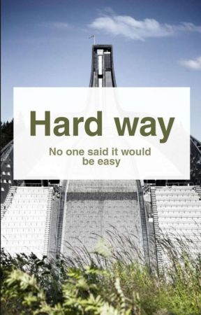 Hard way - ski jumping one shots by kamiss15
