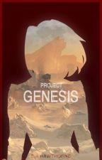 Project Genesis by emilyrunsontea