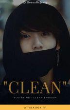 CLEAN - KTH&&JJK by HoranMajesty