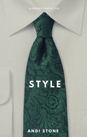 Style (a Drarry fanfiction) by andistone