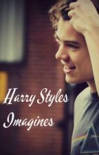 ♥♥Harry Styles Imagines ♥♥ by kiara-styles