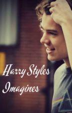 ♥♥Harry Styles Imagines ♥♥ by kiara-styles