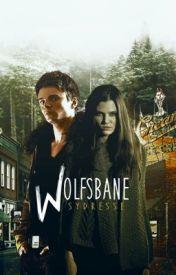 Wolfsbane by Sydresse