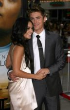 We met again. Zanessa by zanessafanfic