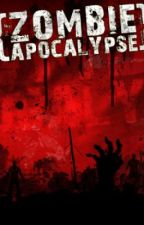 Surviving a zombie apocolypse by MacCathmhaoil