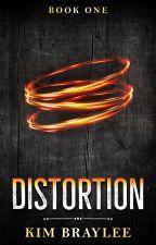 Distortion by kim_braylee
