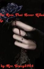 The rose that never killed me (offenderman x reader )  by Mrs_Crazy2024