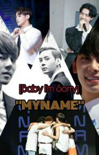 """(MYNAME) """"Baby I'm Sorry"""" by SS-Q30"""