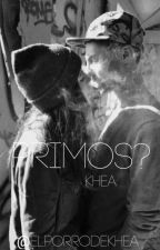 primos? khea by ElPorroDeKhea