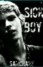 Sick Boy by saricha23