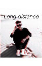 Long Distance Zack Herron Wdw  by curlyfunfangirl