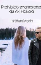 Prohibido enamorarse de Aki Hakala  by Stammtisch