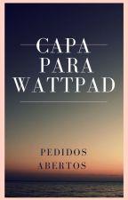 Capas para Wattpad by Loliziam234