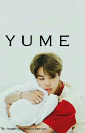 YUME  ↘OS Jikook↙ by yyblue