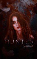 hunter | the 100 [1]  by -faulkner
