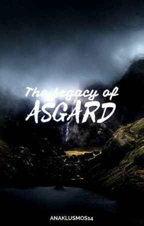 Legacy of Asgard by Anaklusmos14