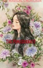 The Pomegranate  by MagicalEnchilada
