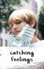 [completed] catching feelings ; kim taehyung by btstydia