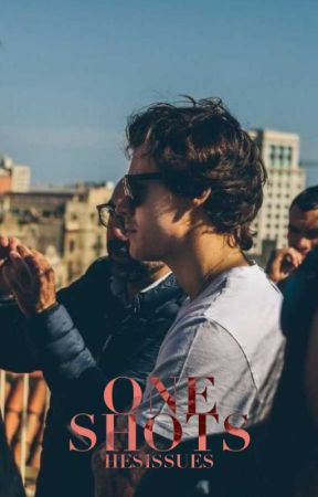 ONE-SHOTS (Harry Styles) by hesissues