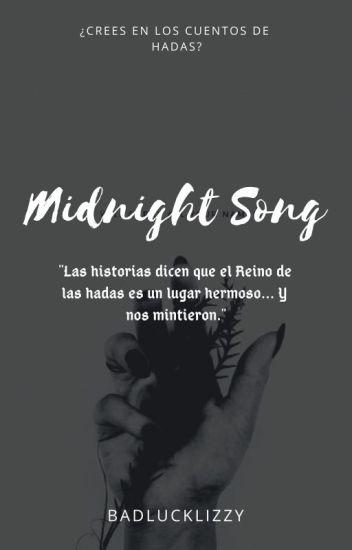 Midnight Song ↬ l.s