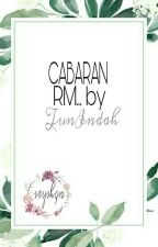 Cabaran Rm... by TunIndah by ssyqienn