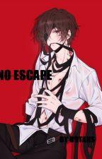 No Escape //  [Yandere Male x Reader] by botans