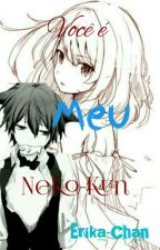 Você é Meu Neko-Kun by Erika-Chan56