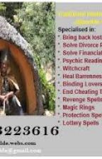 Online Traditional healer and Effective Spells Caster +27783223616  in the World by user96175550