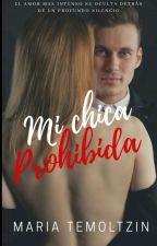 Mi Chica Prohibida  by TemoltzinMaria
