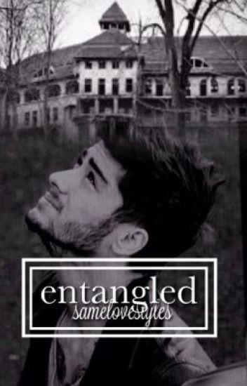 Entangled | Zayn Malik