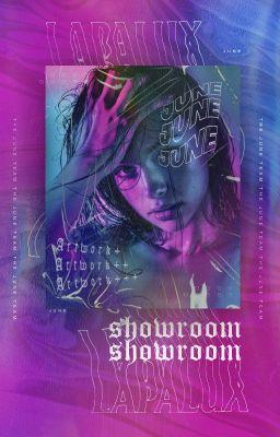 | THE JUNE TEAM | SHOWROOM