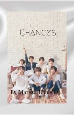 Chances   BTS x transmale character  by panandtransboi