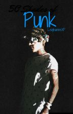 50 Shades of Punk-Niall Horan Love Story by LeighanneXP