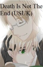 Hetalia- Death is not the end. (USUK) by junadina