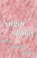sugar daddy by zhexia95