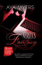 Neriza's Fantasy (A Marc Marquez FanFiction/Erotic Romance) by IamAyaMyers