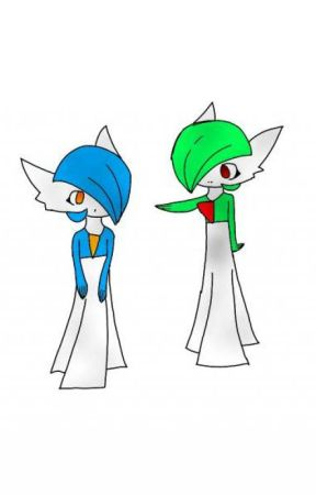 Ask The Gardevoir Sisters by LusamineTheGardevoir