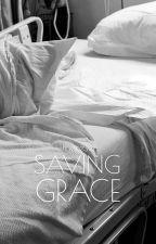 Saving Grace (editing) by wallflowery