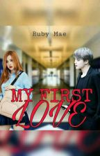 My First Love by rubsthetic