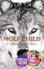 Wolf Child by TheNorthernEagle