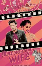 Manan ~ Mr Malhotra's wife (Completed ✔)  by shiningstar2010