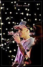 Media Love || J.B. i Ty by Biebs_Heart