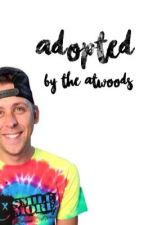 Adopted By The Atwoods // 2  by shiield