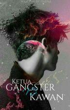 Ketua Gangster VS Kawan by -taena