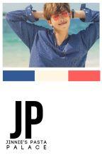 Jinnie's Pasta Palace | ksj + myg + jjk by aestheticallybangtan