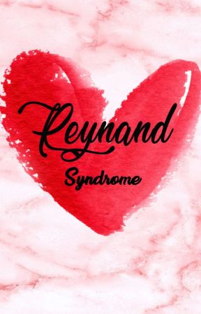 Reynand Syndrome by Hanni_95