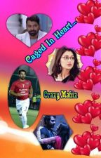 Caged in HEART (Completed) - Abhigya Three Shots By CRAZYMAHIZ by crazymahiz