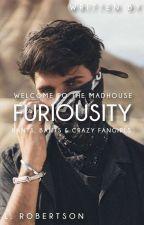 Furiousity | ✓ by ikonikally