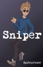 Sniper by SpikeyJuice
