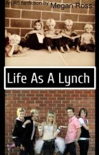 Life As A Lynch- Book Three of MFB- Ross Lynch/R5 Fanfic by Megan_Ross